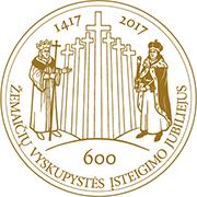 Žemaičių vyskupystės įsteigimo 600 metų jubiliejus